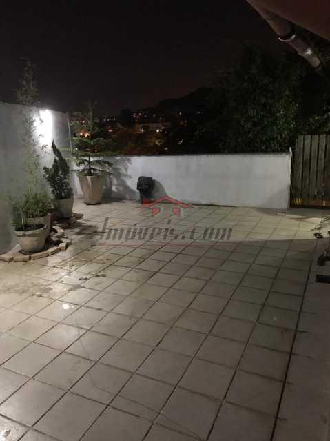 18 - Casa em Condomínio 2 quartos à venda Taquara, BAIRROS DE ATUAÇÃO ,Rio de Janeiro - R$ 320.000 - PECN20157 - 21