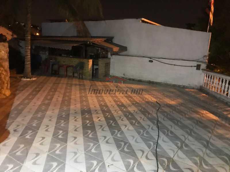19 - Casa em Condomínio 2 quartos à venda Taquara, BAIRROS DE ATUAÇÃO ,Rio de Janeiro - R$ 320.000 - PECN20157 - 22