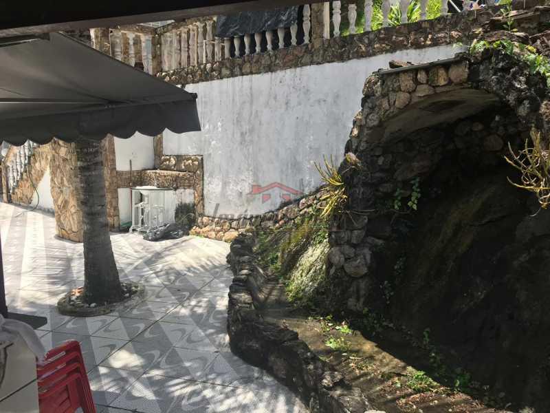 21 - Casa em Condomínio 2 quartos à venda Taquara, BAIRROS DE ATUAÇÃO ,Rio de Janeiro - R$ 320.000 - PECN20157 - 24