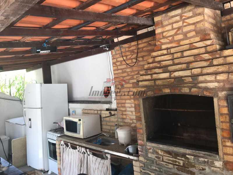 22 - Casa em Condomínio 2 quartos à venda Taquara, BAIRROS DE ATUAÇÃO ,Rio de Janeiro - R$ 320.000 - PECN20157 - 25
