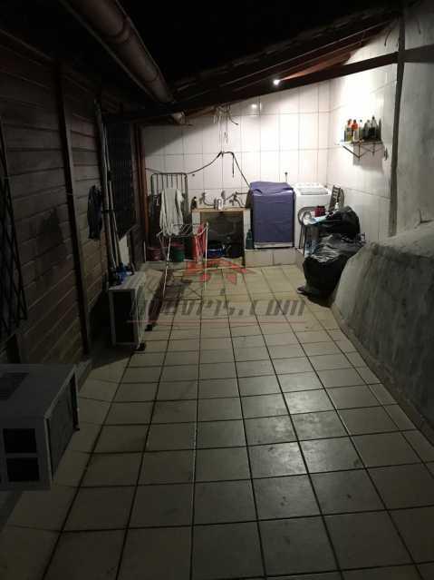 24 - Casa em Condomínio 2 quartos à venda Taquara, BAIRROS DE ATUAÇÃO ,Rio de Janeiro - R$ 320.000 - PECN20157 - 26