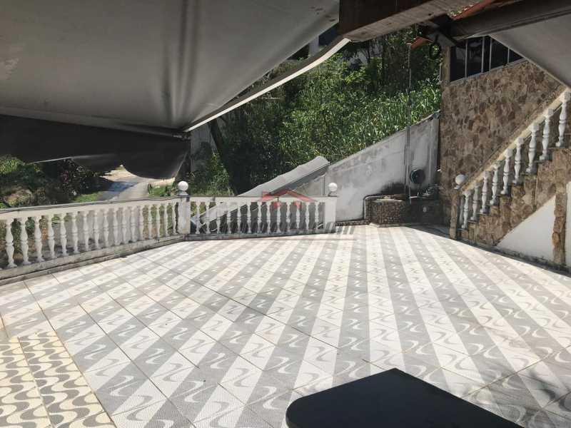 25 - Casa em Condomínio 2 quartos à venda Taquara, BAIRROS DE ATUAÇÃO ,Rio de Janeiro - R$ 320.000 - PECN20157 - 27