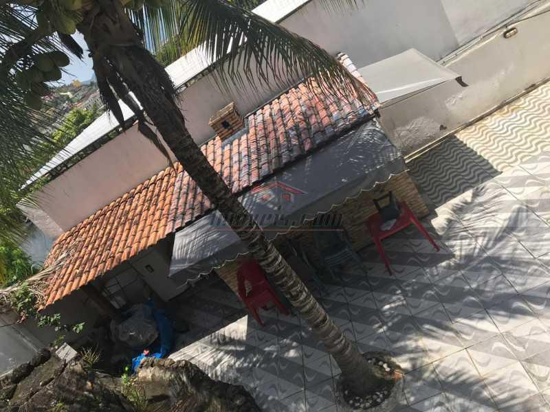 30 - Casa em Condomínio 2 quartos à venda Taquara, BAIRROS DE ATUAÇÃO ,Rio de Janeiro - R$ 320.000 - PECN20157 - 30