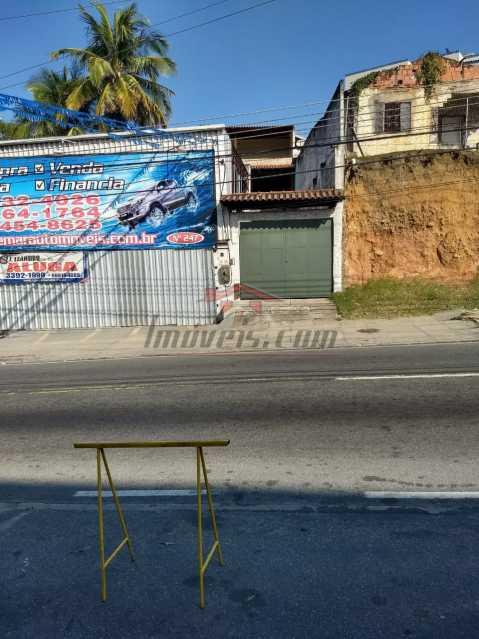 1. - Terreno Multifamiliar à venda Taquara, Rio de Janeiro - R$ 800.000 - PEMF00033 - 1