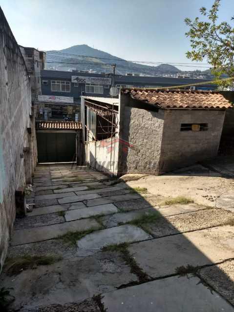 3. - Terreno Multifamiliar à venda Taquara, Rio de Janeiro - R$ 800.000 - PEMF00033 - 4