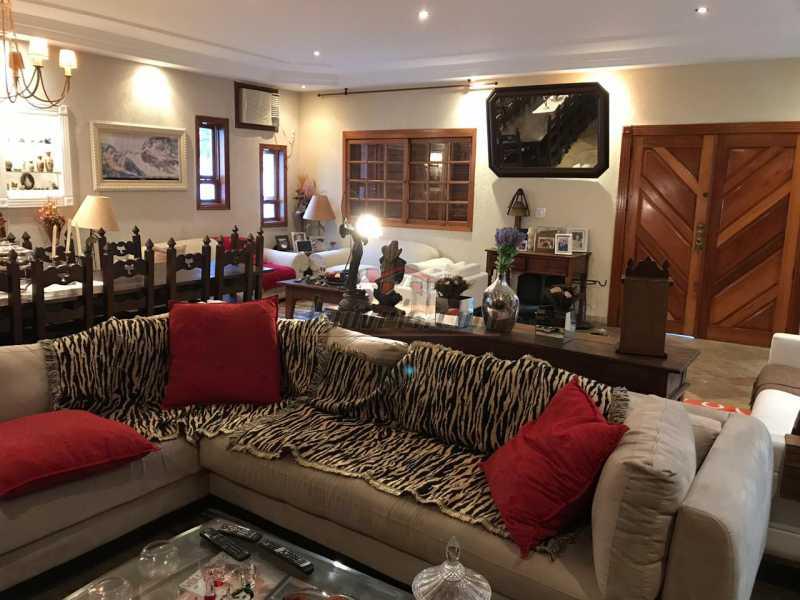 1. - Casa 3 quartos à venda Pechincha, Rio de Janeiro - R$ 1.100.000 - PECA30303 - 3