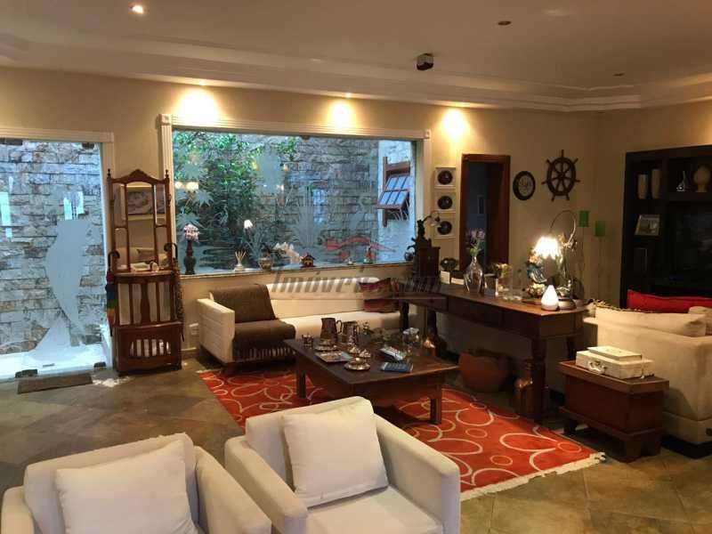 4. - Casa 3 quartos à venda Pechincha, Rio de Janeiro - R$ 1.100.000 - PECA30303 - 6