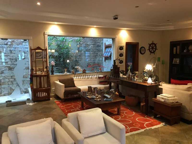 6. - Casa 3 quartos à venda Pechincha, Rio de Janeiro - R$ 1.100.000 - PECA30303 - 8