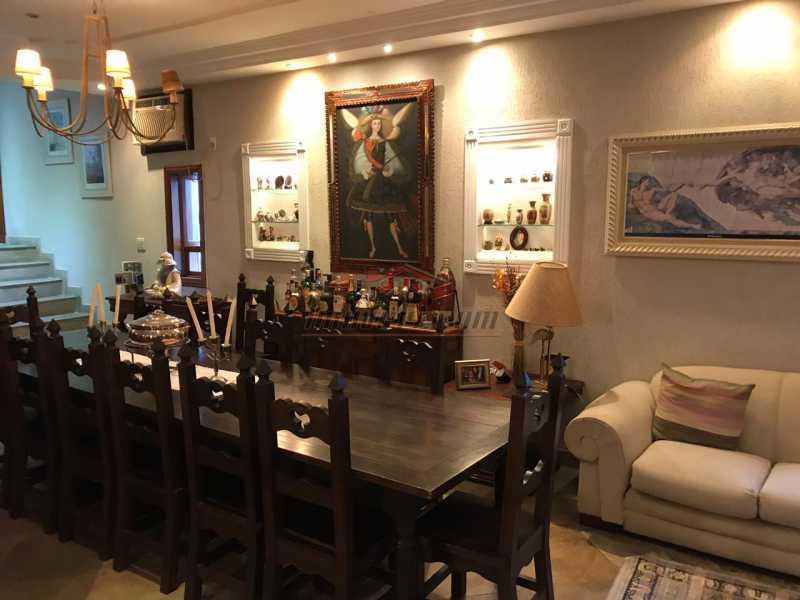 7. - Casa 3 quartos à venda Pechincha, Rio de Janeiro - R$ 1.100.000 - PECA30303 - 9