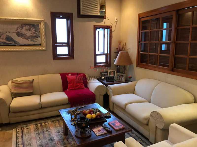 8. - Casa 3 quartos à venda Pechincha, Rio de Janeiro - R$ 1.100.000 - PECA30303 - 10