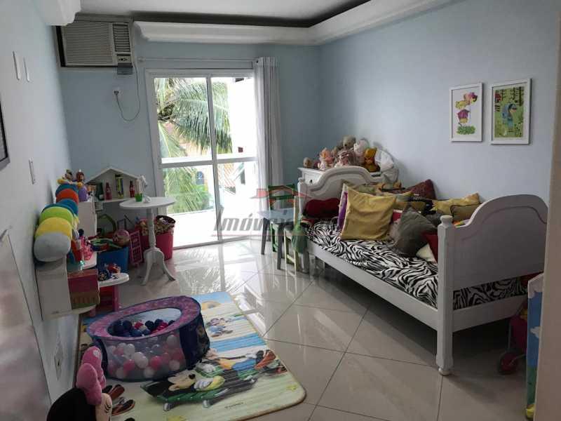 12. - Casa 3 quartos à venda Pechincha, Rio de Janeiro - R$ 1.100.000 - PECA30303 - 15