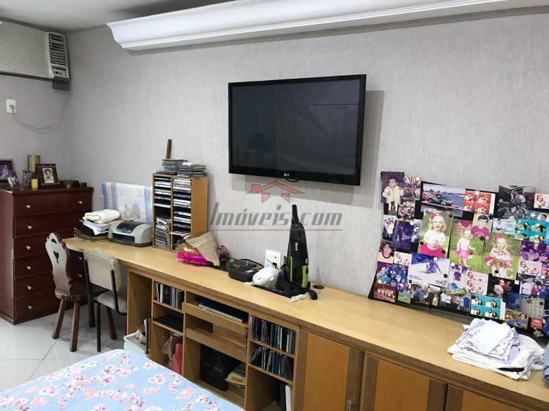 13. - Casa 3 quartos à venda Pechincha, Rio de Janeiro - R$ 1.100.000 - PECA30303 - 16