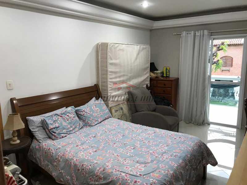 14. - Casa 3 quartos à venda Pechincha, Rio de Janeiro - R$ 1.100.000 - PECA30303 - 17