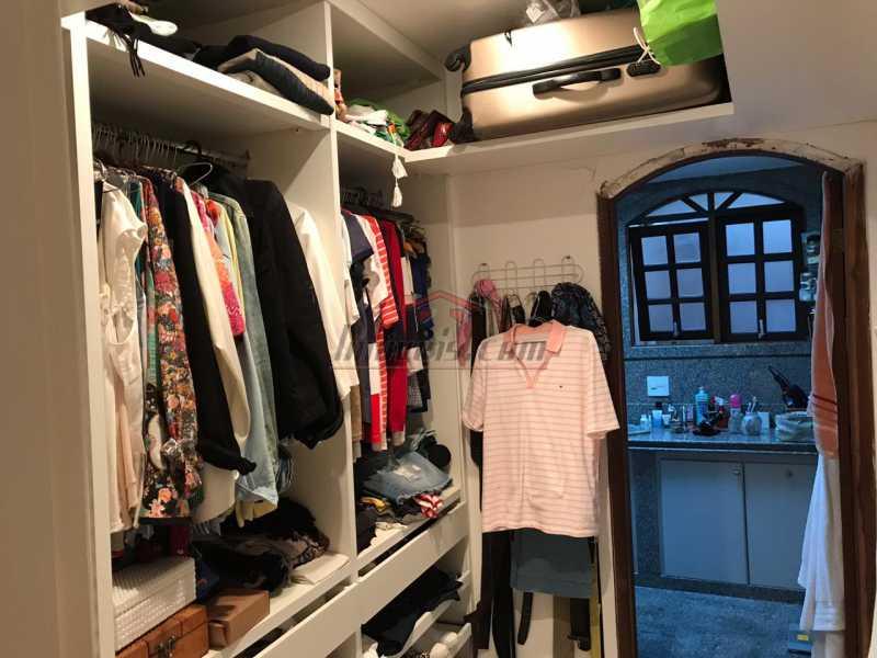 15. - Casa 3 quartos à venda Pechincha, Rio de Janeiro - R$ 1.100.000 - PECA30303 - 18