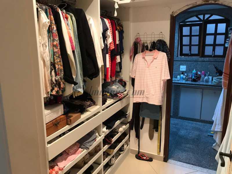 16. - Casa 3 quartos à venda Pechincha, Rio de Janeiro - R$ 1.100.000 - PECA30303 - 19