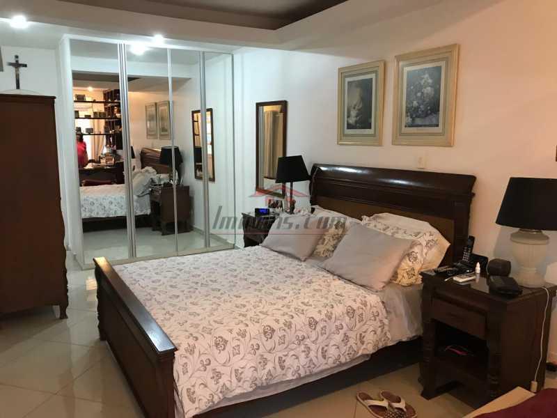 17. - Casa 3 quartos à venda Pechincha, Rio de Janeiro - R$ 1.100.000 - PECA30303 - 20