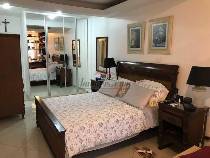 19. - Casa 3 quartos à venda Pechincha, Rio de Janeiro - R$ 1.100.000 - PECA30303 - 21