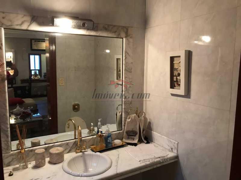 20. - Casa 3 quartos à venda Pechincha, Rio de Janeiro - R$ 1.100.000 - PECA30303 - 22