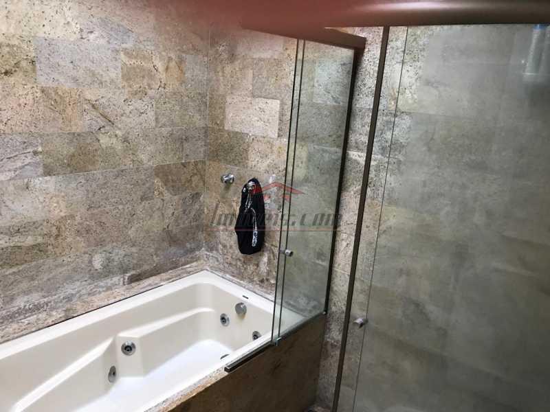 21. - Casa 3 quartos à venda Pechincha, Rio de Janeiro - R$ 1.100.000 - PECA30303 - 23