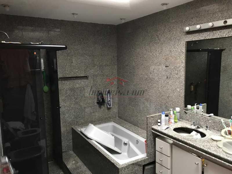 25. - Casa 3 quartos à venda Pechincha, Rio de Janeiro - R$ 1.100.000 - PECA30303 - 26