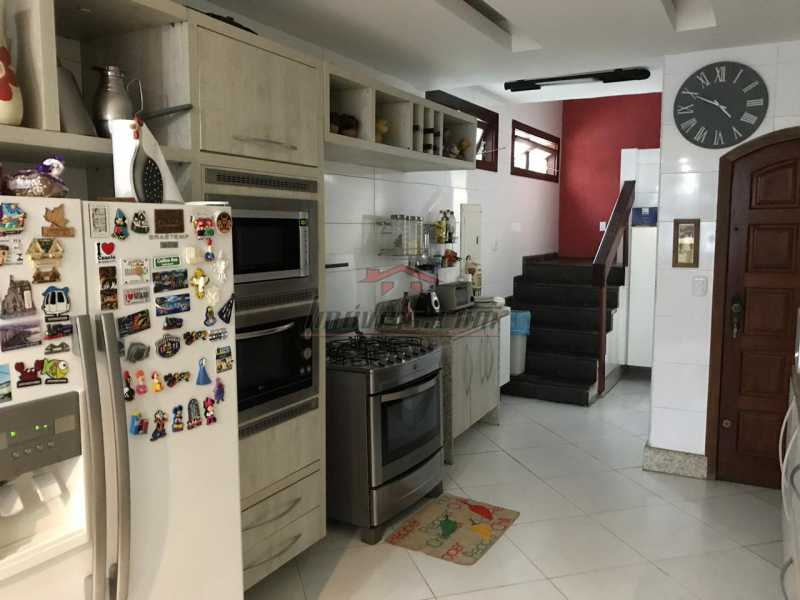 26. - Casa 3 quartos à venda Pechincha, Rio de Janeiro - R$ 1.100.000 - PECA30303 - 27