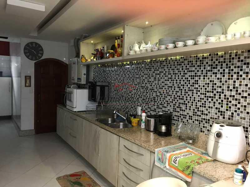 27. - Casa 3 quartos à venda Pechincha, Rio de Janeiro - R$ 1.100.000 - PECA30303 - 28