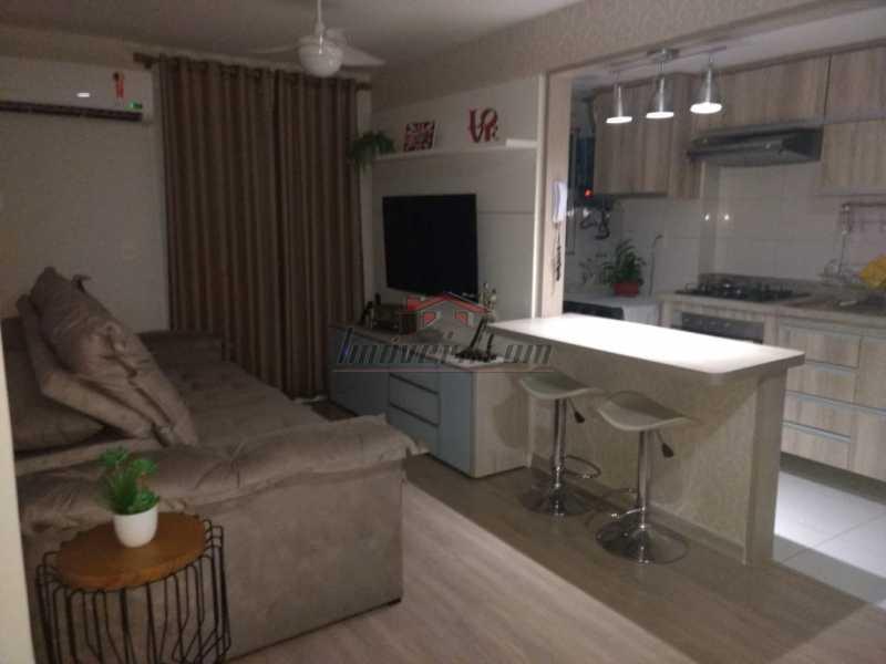 001. - Cobertura 3 quartos à venda Pechincha, Rio de Janeiro - R$ 590.000 - PECO30100 - 5