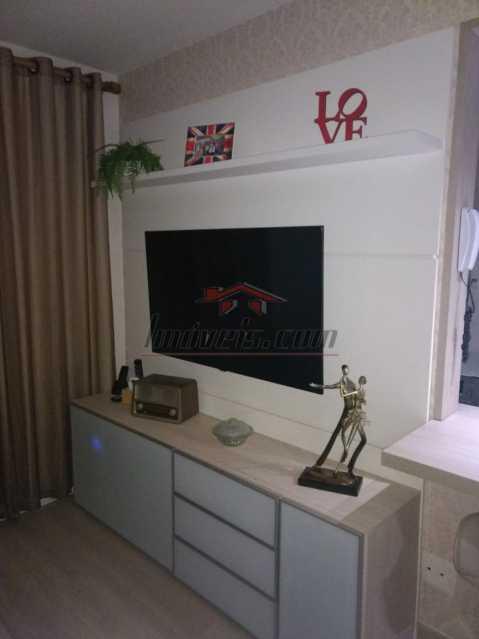 01. - Cobertura 3 quartos à venda Pechincha, Rio de Janeiro - R$ 590.000 - PECO30100 - 8