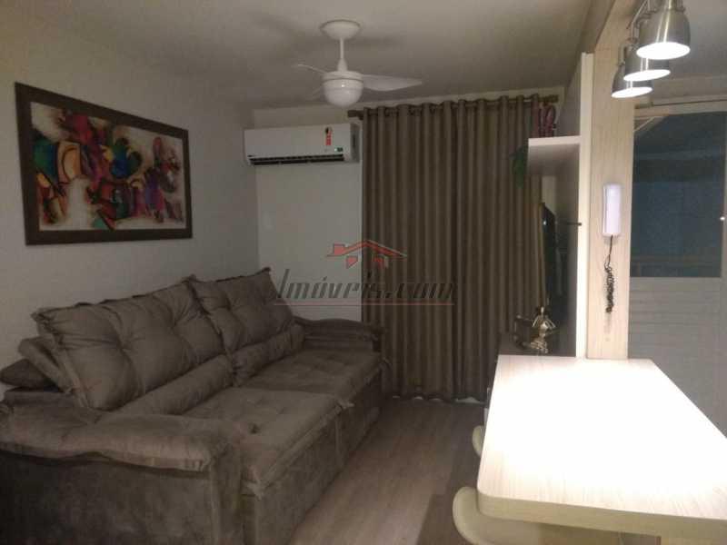 002. - Cobertura 3 quartos à venda Pechincha, Rio de Janeiro - R$ 590.000 - PECO30100 - 6