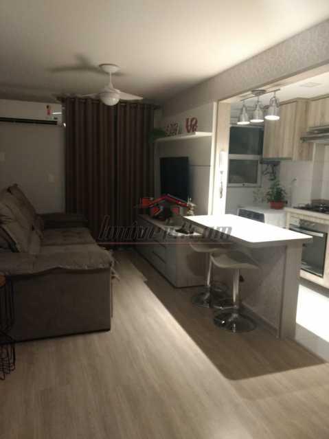 003. - Cobertura 3 quartos à venda Pechincha, Rio de Janeiro - R$ 590.000 - PECO30100 - 7