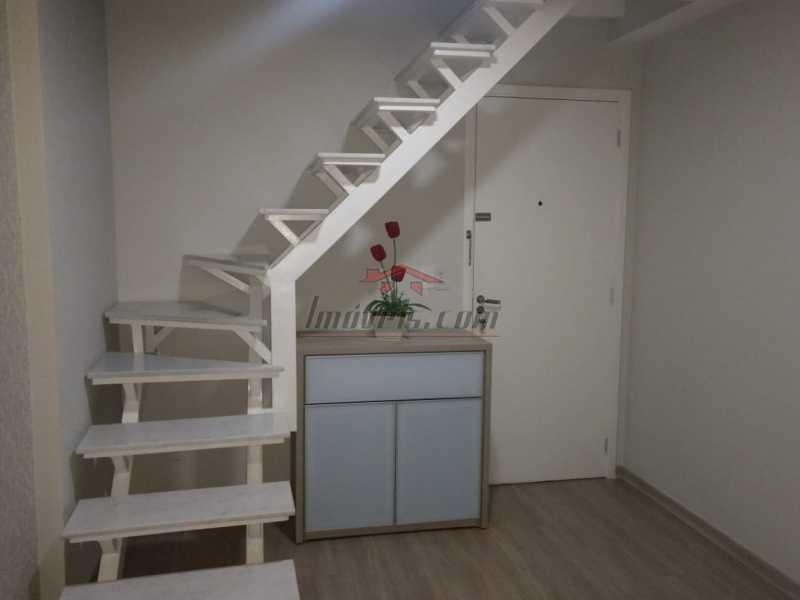 03. - Cobertura 3 quartos à venda Pechincha, Rio de Janeiro - R$ 590.000 - PECO30100 - 9
