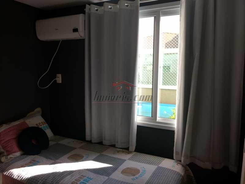 005. - Cobertura 3 quartos à venda Pechincha, Rio de Janeiro - R$ 590.000 - PECO30100 - 10