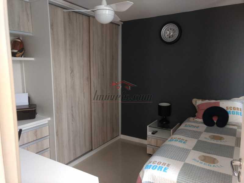 006. - Cobertura 3 quartos à venda Pechincha, Rio de Janeiro - R$ 590.000 - PECO30100 - 11