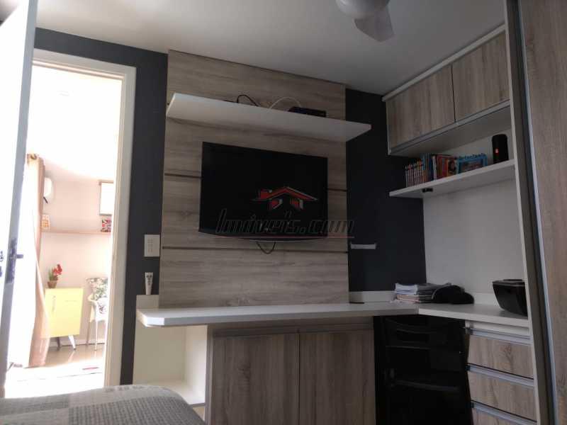 07. - Cobertura 3 quartos à venda Pechincha, Rio de Janeiro - R$ 590.000 - PECO30100 - 12
