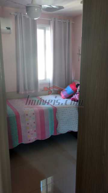 09. - Cobertura 3 quartos à venda Pechincha, Rio de Janeiro - R$ 590.000 - PECO30100 - 14