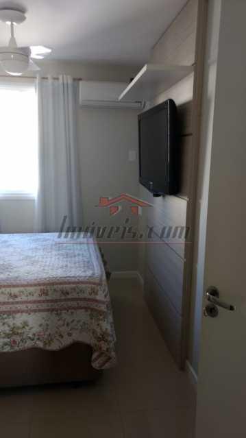 11. - Cobertura 3 quartos à venda Pechincha, Rio de Janeiro - R$ 590.000 - PECO30100 - 16