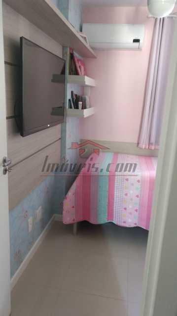 13. - Cobertura 3 quartos à venda Pechincha, Rio de Janeiro - R$ 590.000 - PECO30100 - 18