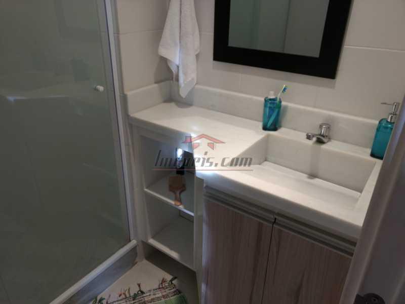 15. - Cobertura 3 quartos à venda Pechincha, Rio de Janeiro - R$ 590.000 - PECO30100 - 20