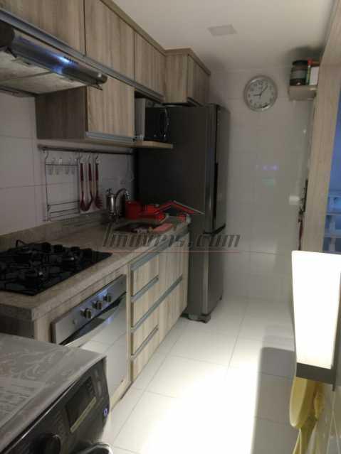 17. - Cobertura 3 quartos à venda Pechincha, Rio de Janeiro - R$ 590.000 - PECO30100 - 22