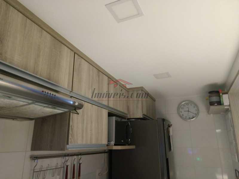 18. - Cobertura 3 quartos à venda Pechincha, Rio de Janeiro - R$ 590.000 - PECO30100 - 23