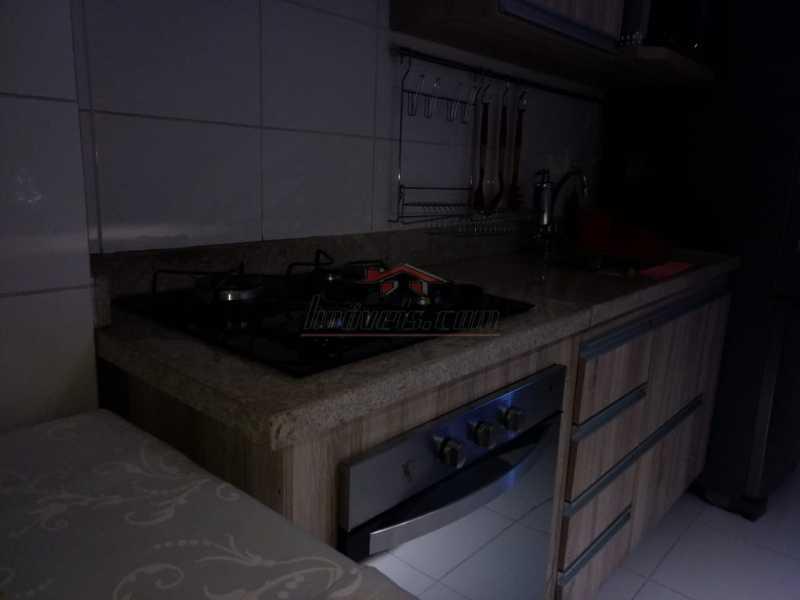 19. - Cobertura 3 quartos à venda Pechincha, Rio de Janeiro - R$ 590.000 - PECO30100 - 24