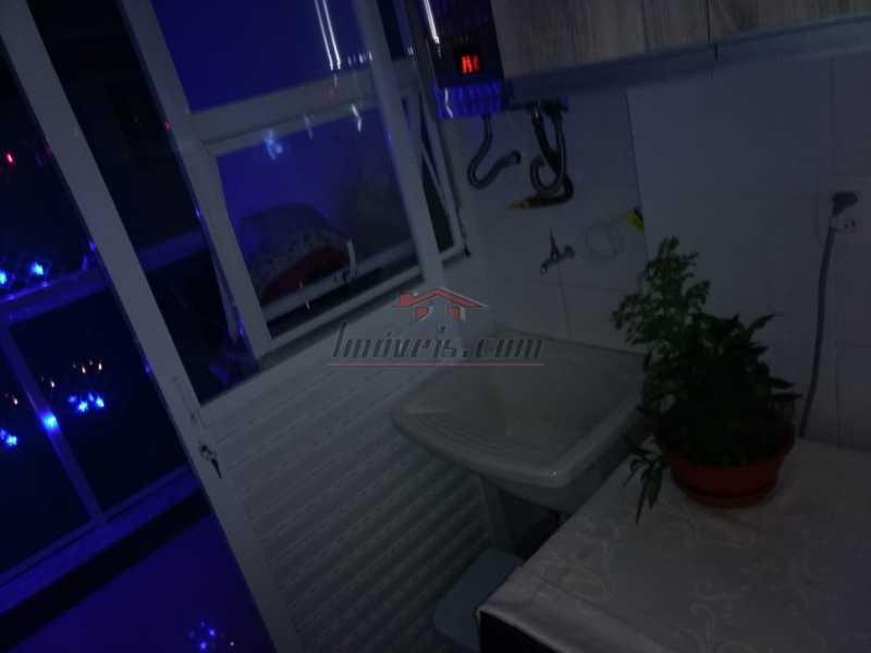 21. - Cobertura 3 quartos à venda Pechincha, Rio de Janeiro - R$ 590.000 - PECO30100 - 26