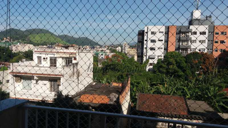 1. - Apartamento 2 quartos à venda Praça Seca, Rio de Janeiro - R$ 190.000 - PEAP21521 - 1