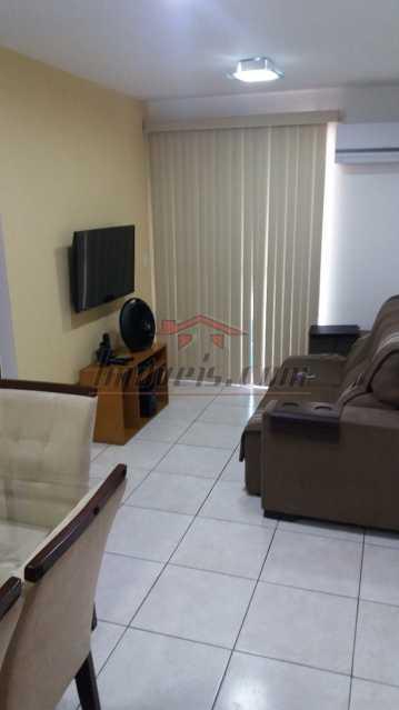 4. - Apartamento 2 quartos à venda Praça Seca, Rio de Janeiro - R$ 190.000 - PEAP21521 - 5