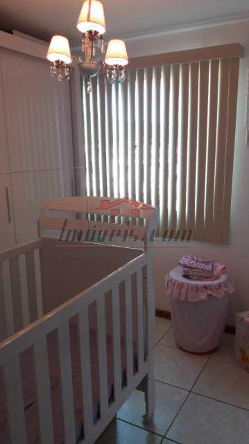 7. - Apartamento 2 quartos à venda Praça Seca, Rio de Janeiro - R$ 190.000 - PEAP21521 - 8