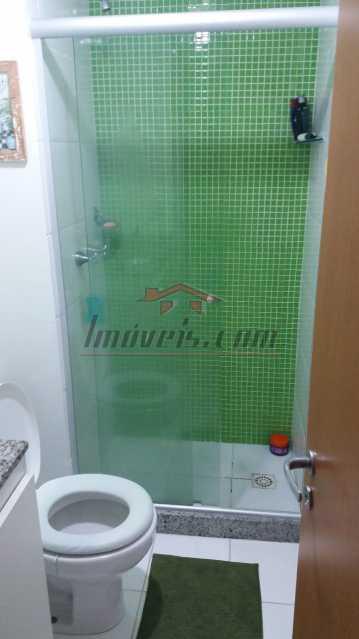 12. - Apartamento 2 quartos à venda Praça Seca, Rio de Janeiro - R$ 190.000 - PEAP21521 - 13