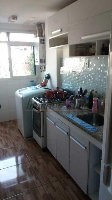 14. - Apartamento 2 quartos à venda Praça Seca, Rio de Janeiro - R$ 190.000 - PEAP21521 - 15
