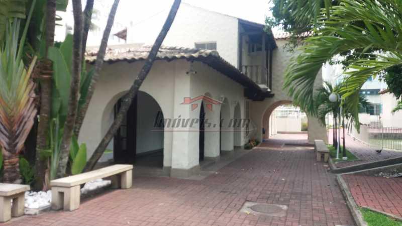 18. - Apartamento 2 quartos à venda Praça Seca, Rio de Janeiro - R$ 190.000 - PEAP21521 - 19