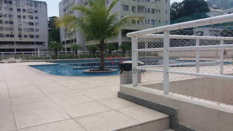 20. - Apartamento 2 quartos à venda Praça Seca, Rio de Janeiro - R$ 190.000 - PEAP21521 - 21