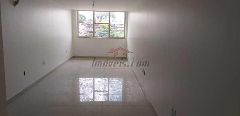 001. - Sala Comercial 27m² à venda Tanque, Rio de Janeiro - R$ 160.000 - PESL00034 - 1